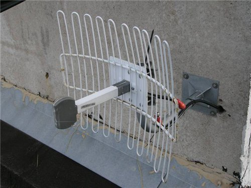 Спутниковые ТВ тарелки 97ffbf2c085d