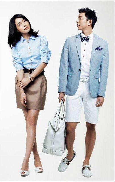 Кон Ю / Gong Yoo ♥ We love Ю Ddcd08413ca3