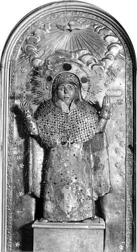 Православная скульптура Cfd52eaa87d0