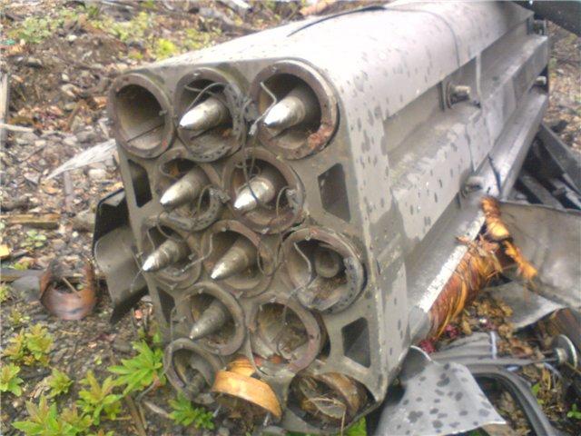 2008 South Ossetia War: Photos and Videos 113a775f839e