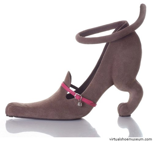 Креативная обувь B52a1fb0de06