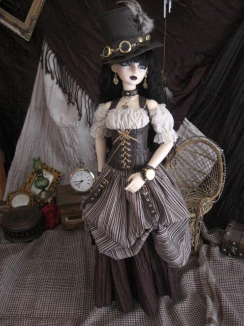 Куклы BJD - Страница 2 04c6055f85fd