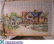 Процесс Зеленая деревенька от Olyunya - Страница 2 73c4e3aecdeat