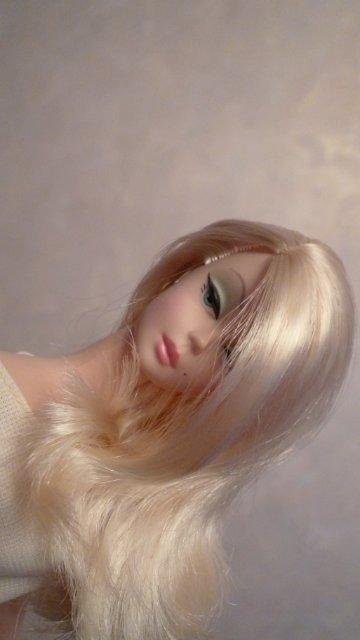 Silkstone Barbie: Fashion model collection. 76aafaff44cc