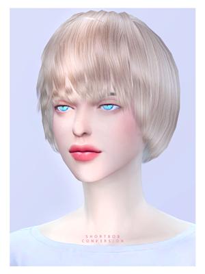 Женские прически (короткие волосы) C24e242ecefa