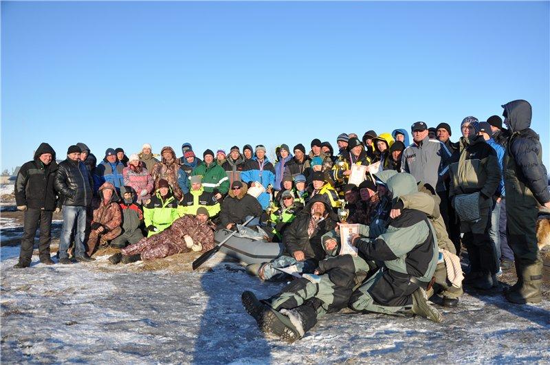 Чемпионат Курганской области по ловле на мормышку со льда. 28 марта 2015 года. 949d8eb3cae9