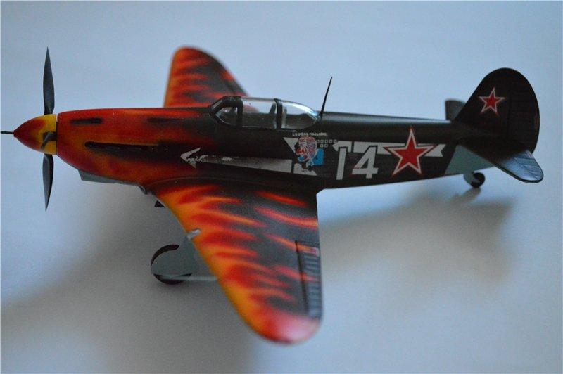 Як-9Т (ARK models) 1/48 94f097e88096