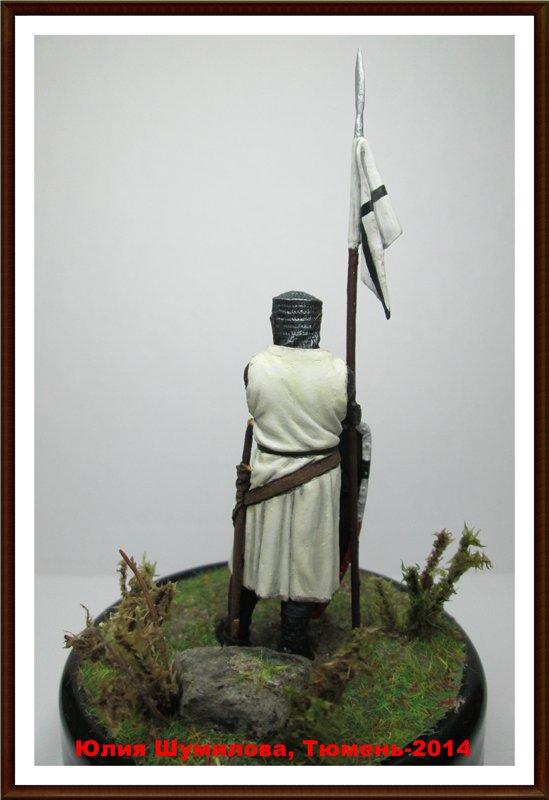 Рыцарь тевтонского ордена, сер. 13 в. 499a543eb5e8