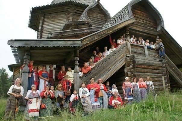 Православные праздники. Отмечаемые значимые даты! F93fe400bc2b