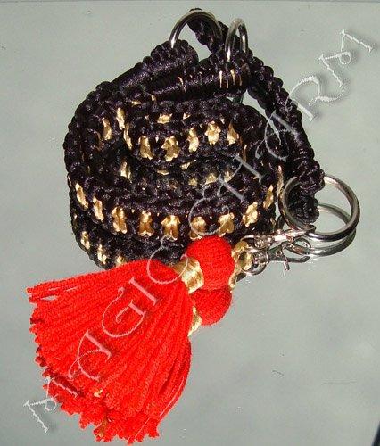 Magic Charm - ошейники, поводки, ринговки, вязаная одежда и другие аксессуары для собак - Страница 2 77cfdb528fa4