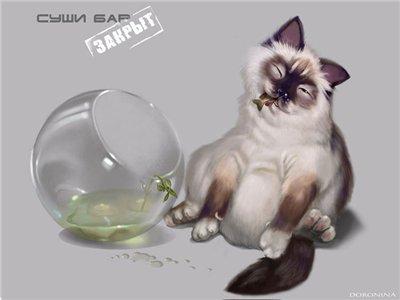 Сама по себе гулёна (о кошках) - Страница 2 Cc2c913212f2