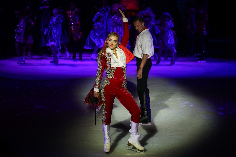 """Carmen on ice"". Краснодар, далее, везде (турне 2016-2017) - Страница 4 F63c12e49110"