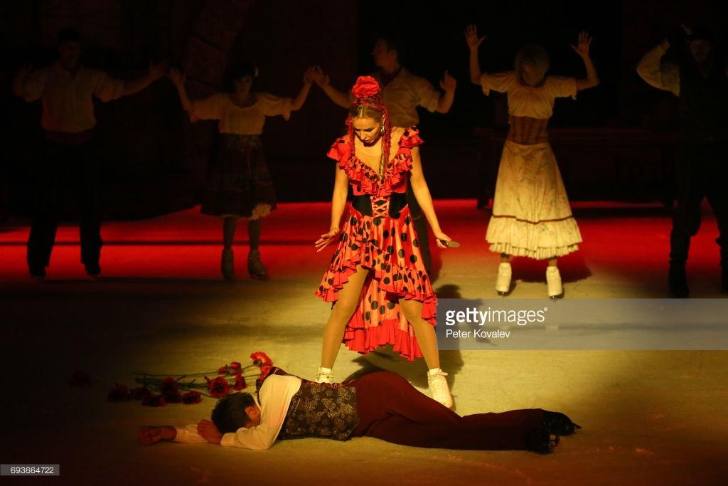 """Carmen on ice"". Краснодар, далее, везде (турне 2016-2017) - Страница 5 8d0a5e2c0418"