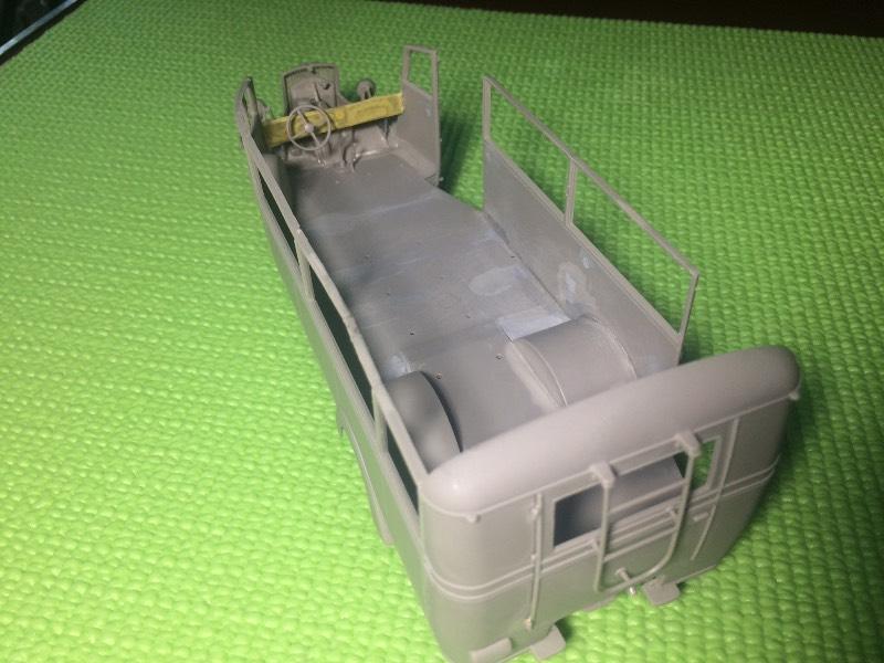 RODEN Opel 3,6-47 Omnibus w39 Ludewig 115245bc80f0