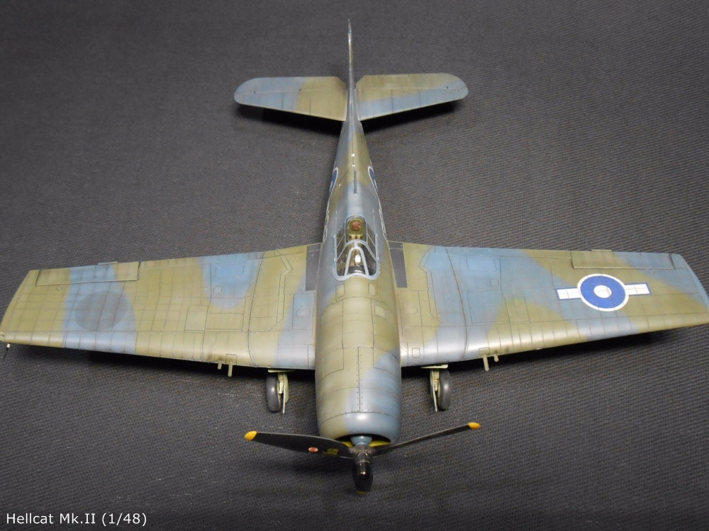 Hellcat Mk.II, Eduard (1/48) 123b8c3fb4c6