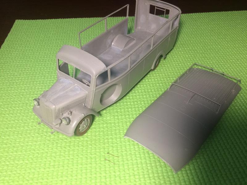 RODEN Opel 3,6-47 Omnibus w39 Ludewig 34eb55adb0ad