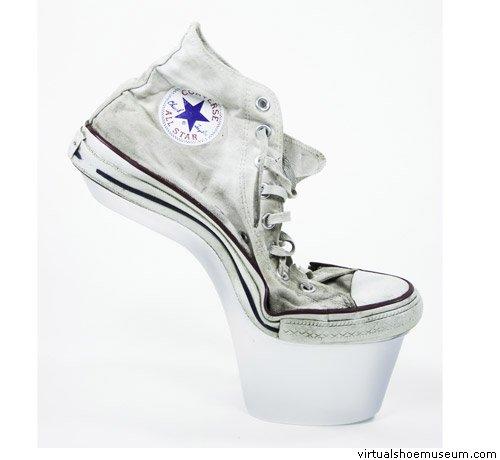 Креативная обувь Bd14e91901d0
