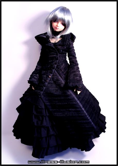 Куклы BJD - Страница 2 3da9286fac13