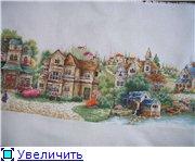 Процесс Зеленая деревенька от Olyunya - Страница 2 1403f245d037t