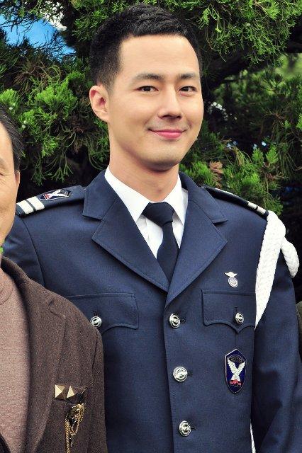 Jo In Sung / Чо Ин Сон 9495b6b86f21