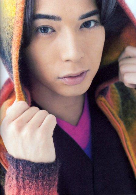 Jun Matsumoto - любимая лялька B35cf9f0dfb7