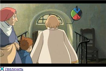 Ходячий замок / Движущийся замок Хаула / Howl's Moving Castle / Howl no Ugoku Shiro / ハウルの動く城 (2004 г. Полнометражный) Bb4fd452bceat