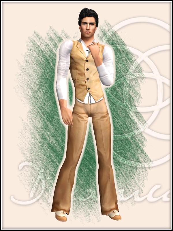 Торговый зал: Мужская одежда 056e374b7b3c