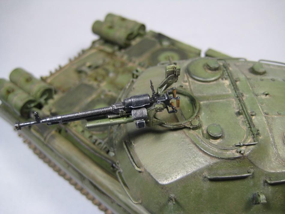ИС-4М. Забайкальский ВО. 1962 год 41c449e5894e
