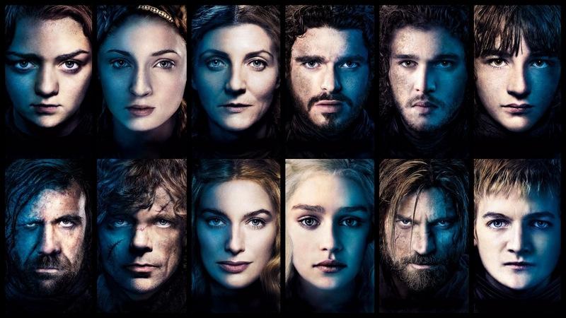 Game of Thrones (телесериал) 8638dbc18666