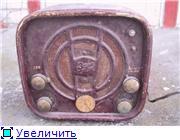 """Радиоприемник """"Тула"""". 0021c1d9f743t"""