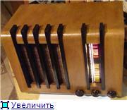 """1936-37 год. Радиоприемник """"VEFAR MD/37"""". (VEF). 4d8e0d346581t"""