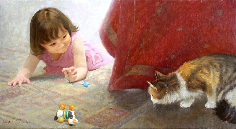Adorables caritas de niños. - Página 2 446d6afe0224