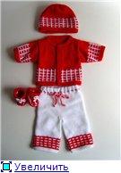 Вязанная одежда для кукол 480a721c04e4t