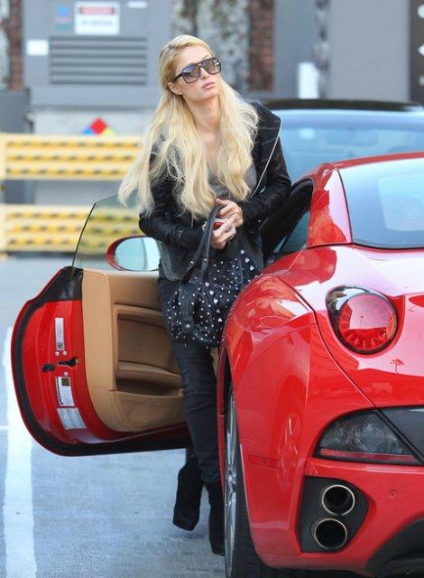 Пэрис Хилтон/Paris Hilton 69b1e7347638