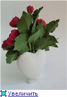 Цветы ручной работы из полимерной глины - Страница 4 F228755751f9t