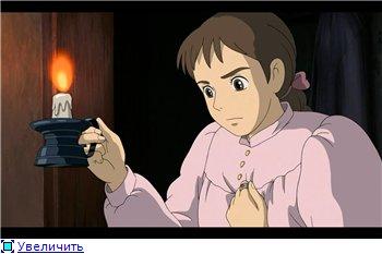 Ходячий замок / Движущийся замок Хаула / Howl's Moving Castle / Howl no Ugoku Shiro / ハウルの動く城 (2004 г. Полнометражный) - Страница 2 B97a3e426b05t