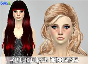 Женские прически (длинные волосы) - Страница 3 Ddad08516a19