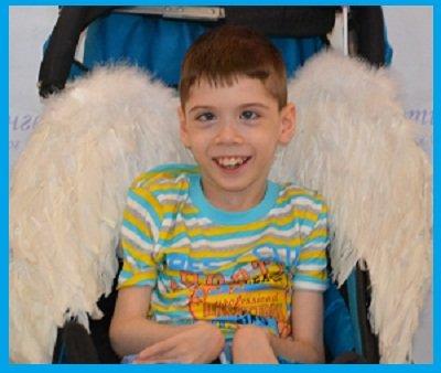 Стань Дедом Морозом для ребенка-инвалида!Новый год 2016! - Страница 22 46276d127db3