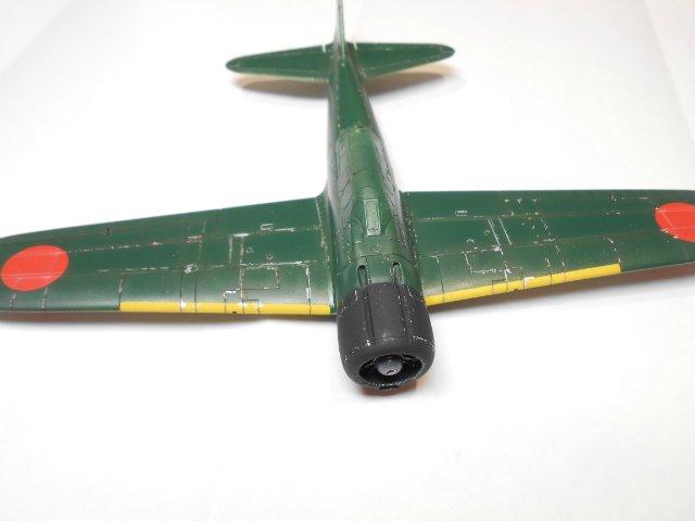 A6M2b Zero (Airfix) 1/72 A8fc1f1c369e