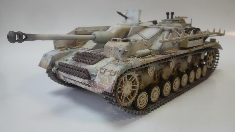 Перекраска старой модели. 219e2847dcc7