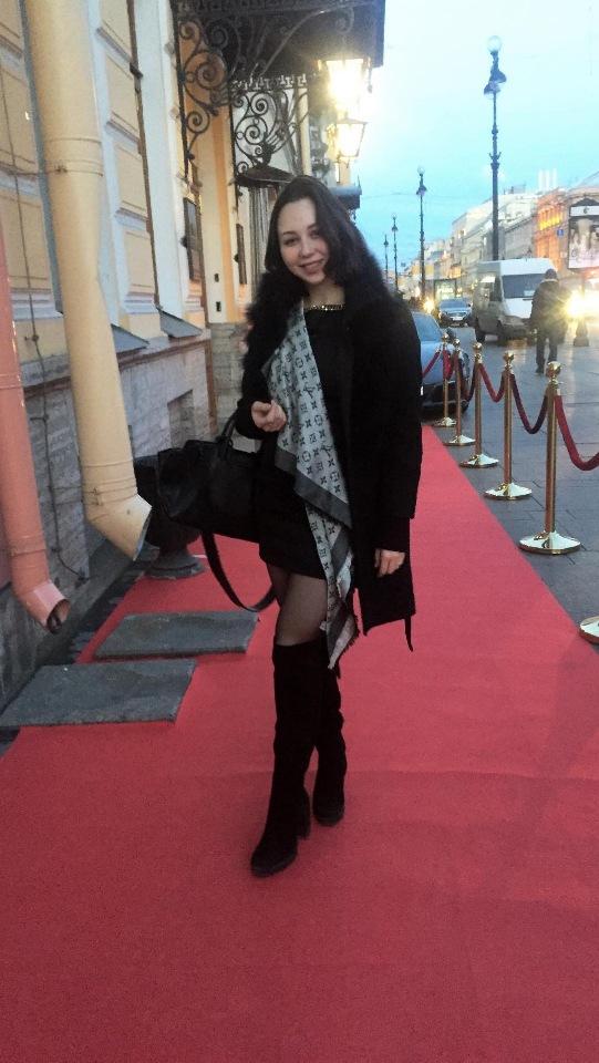 Елизавета Туктамышева - 3 - Страница 48 12d5f2e77cb1