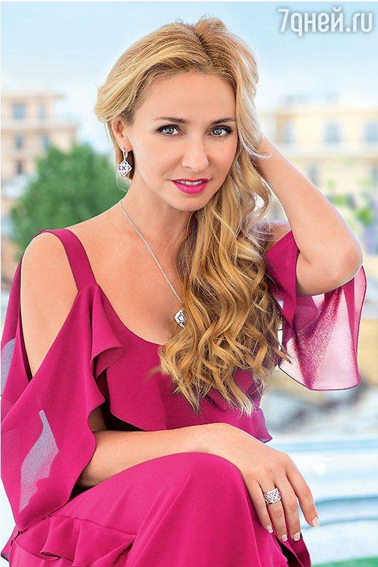 Татьяна Навка. Пресса - Страница 16 92c3c3a68728