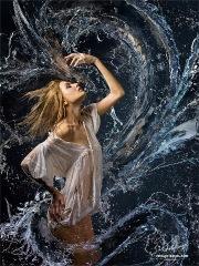 Магия дождя и воды