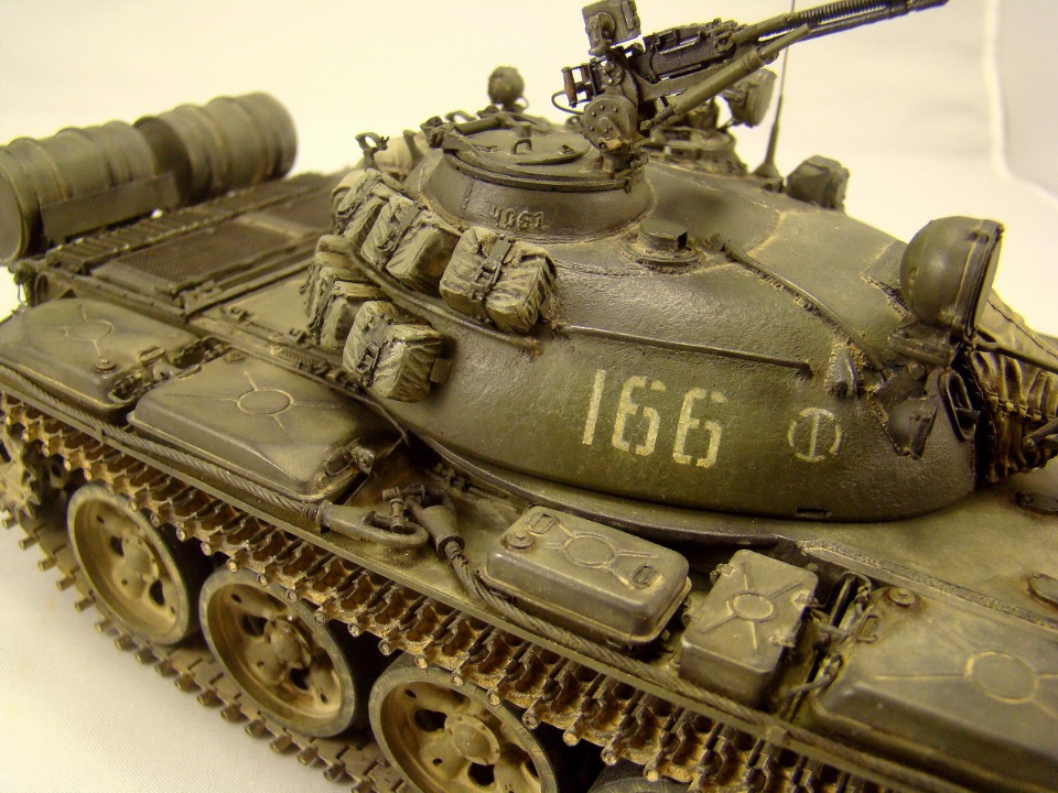 Т-55. ОКСВА. Афганистан 1980 год. - Страница 2 F96022f6b8f5