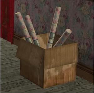 Грязные, испорченные, заброшенные, кровавые объекты - Страница 5 A550828e7c6d