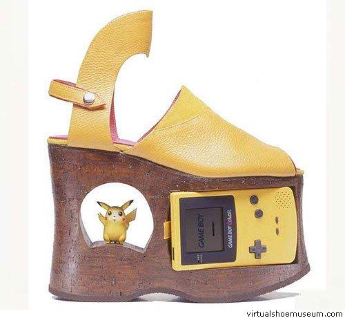 Креативная обувь A3e12961963f