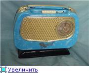 Радиоприемник Турист. 92a168c40008t