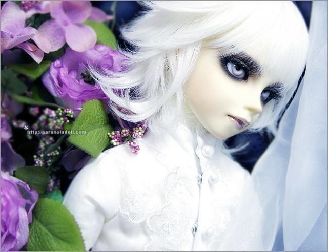 Куклы BJD - Страница 2 57b5650416a9