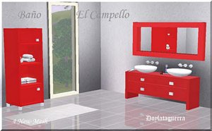 Ванные комнаты (модерн) - Страница 4 Dc0e8e37b469