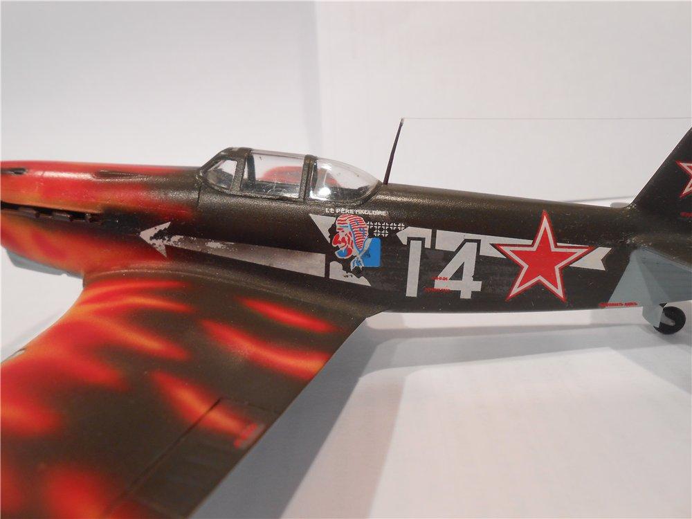 Як-9Т (ARK models) 1/48 795cafbc1cc9